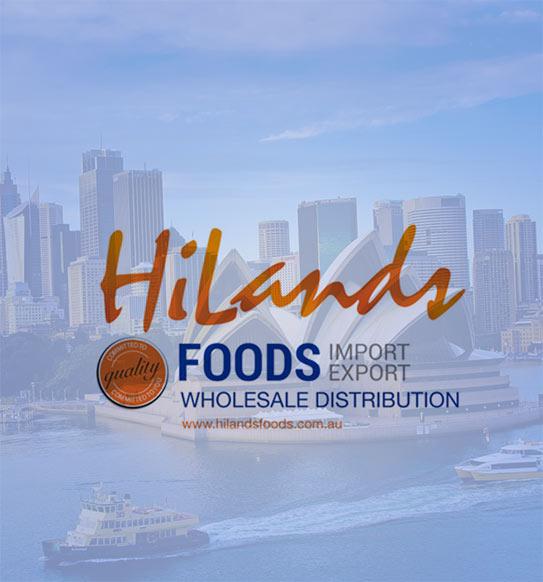 hilands-food